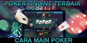 CARA MAIN POKER