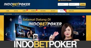 IndoBetPoker