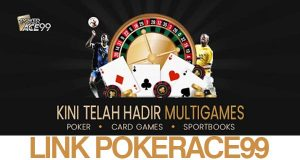 Link Alternatif Pokerace99
