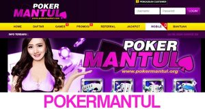 PokerMantul