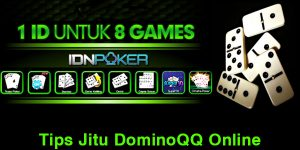 Tips Jitu DominoQQ Online