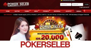 PokerSeleb